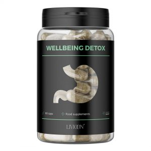 Livioon wellbeing detox