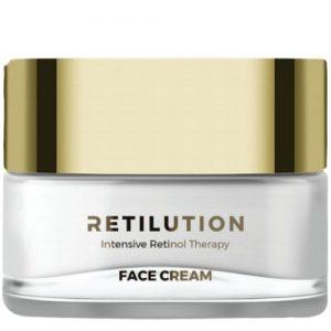 Livioon Retilution face cream